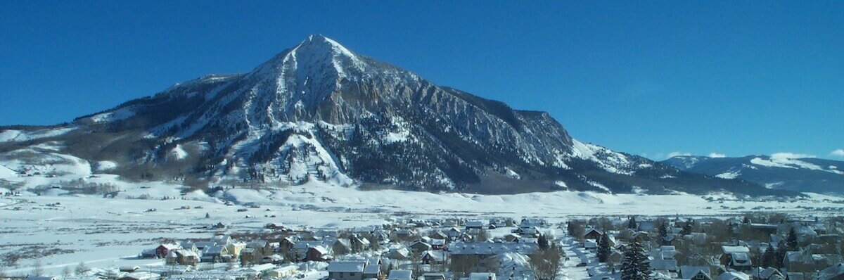 Mountain View Crested Butte Gunnison Area