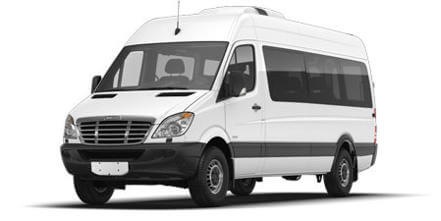 Image Of Rental Passenger Van Denver From Switchback