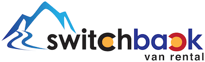 Switchback Van Rental Logo