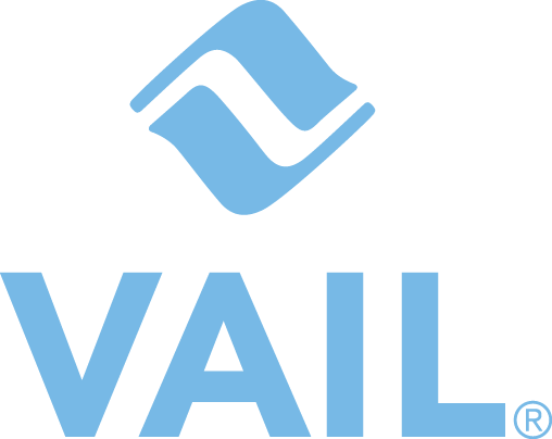 Vail Logo For Ski Season 2016-2017