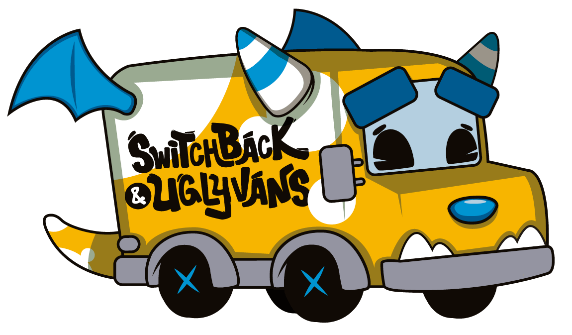 Van Rentals Easy Switchback Ugly Vans